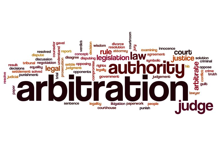 What's Wrong With Arbitration?