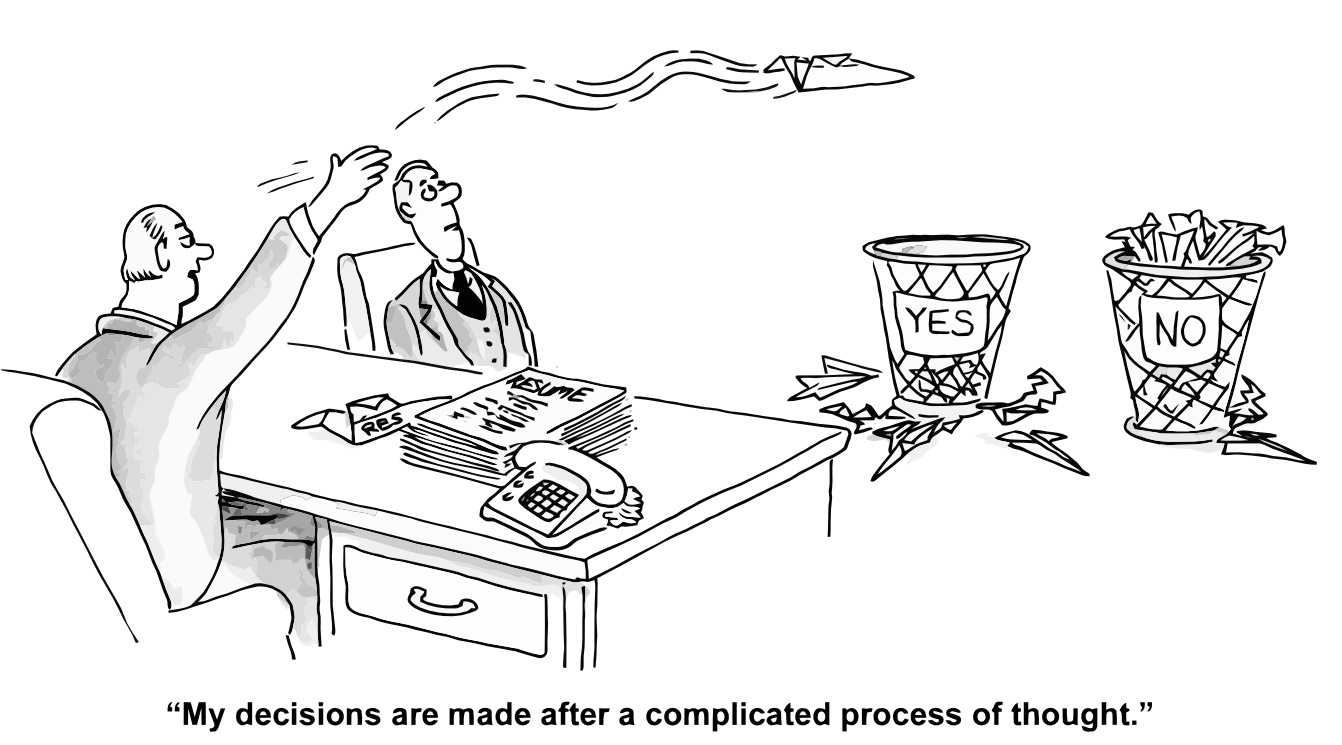 Decision-Making In The Face Of Uncertainty