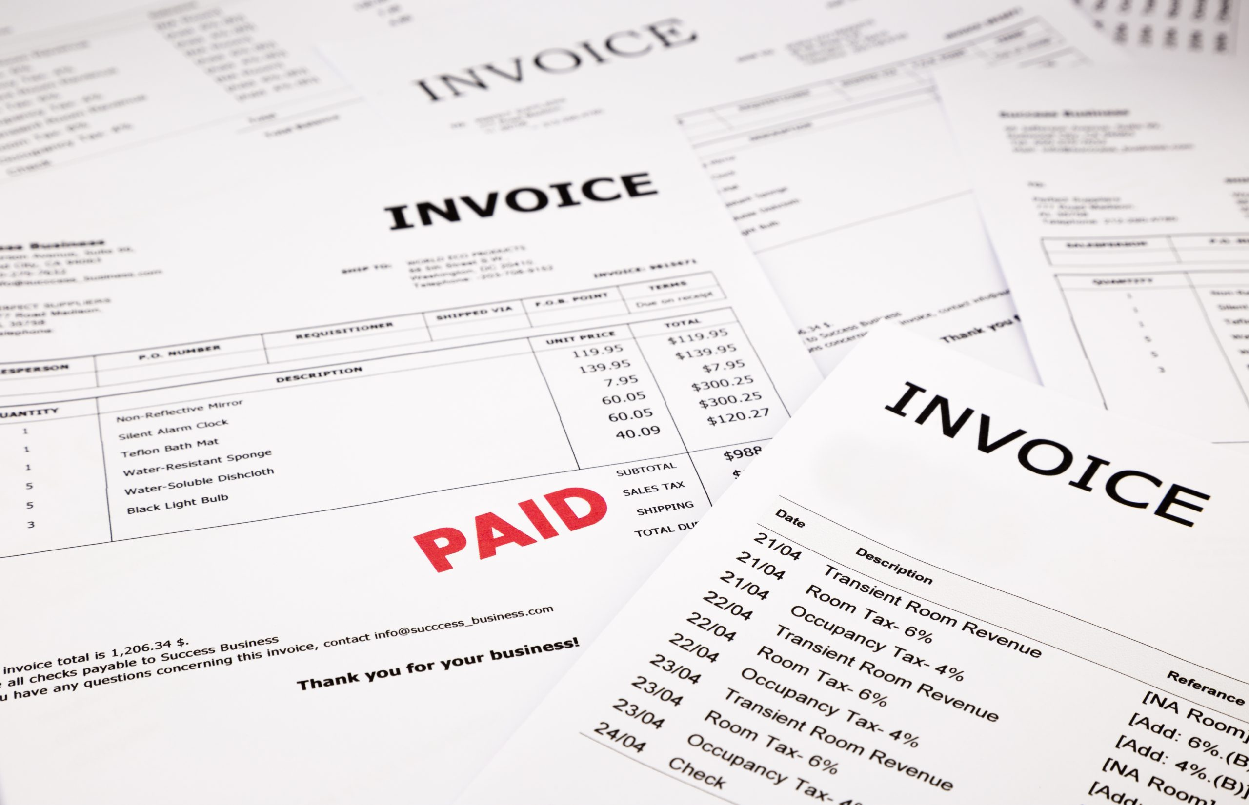 Pay When/If Paid Clauses